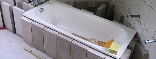 badkamer renoveren in Kortrijk