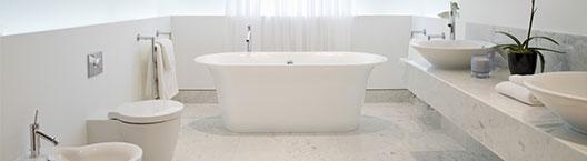 badkamerrenovatie in leuven? – badkamer verbouwen!, Badkamer