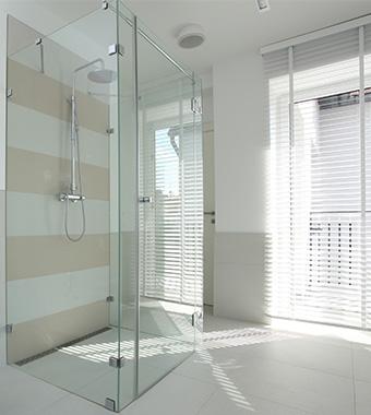Douche renovatie? Wij renoveren uw badkamer | Scherpe prijzen!