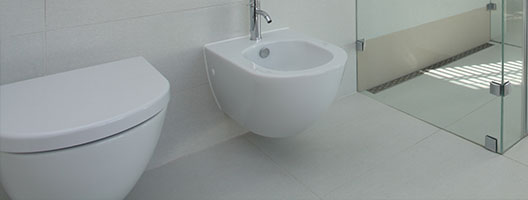 toilet renovatie in Wevelgem